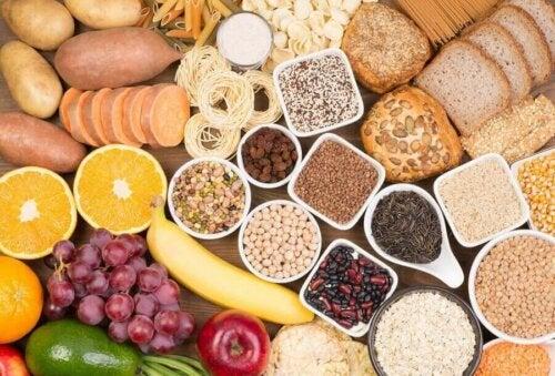 Waar moet je op letten in je dieet