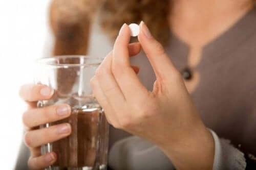 Medicijnen om de ziekte van Crohn onder controle te houden