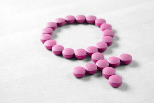 Oestrogeen: een essentieel hormoon voor vrouwen