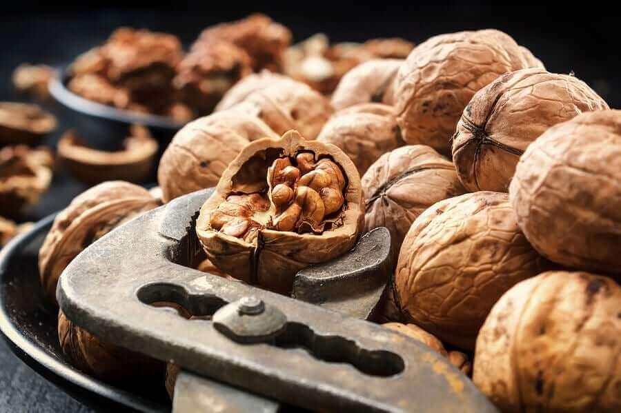 Wist je dat walnoten de bloeddruk verlagen