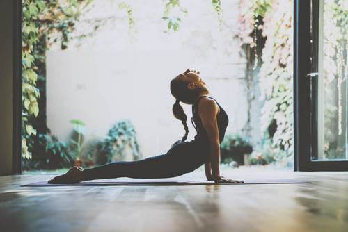 Ontdek drie soorten yoga om stress te beheersen