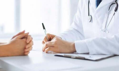 Steun zoeken om de ziekte van Crohn onder controle te houden
