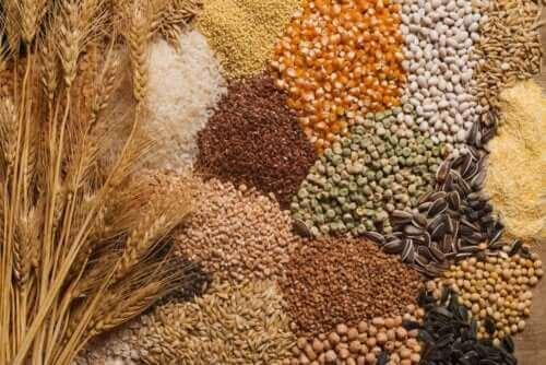 Drie tips voor het opnemen van zaden in je dieet