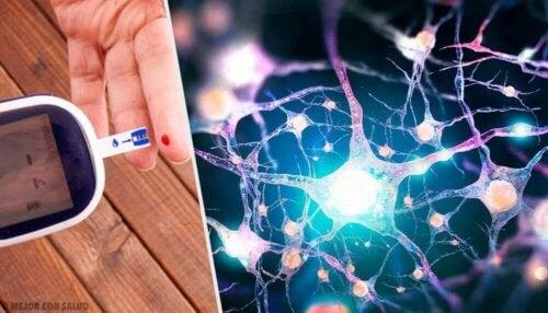 Etherische oliën voor neuropathie bij diabeten