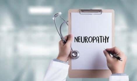 Etherische oliën voor neuropathie kunnen diabeten helpen