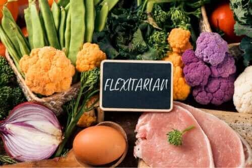 Ontdek de voordelen van flexitarisme
