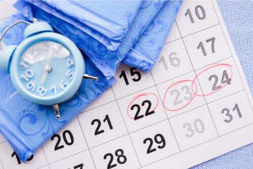 Kan je met amenorroe zwanger raken?