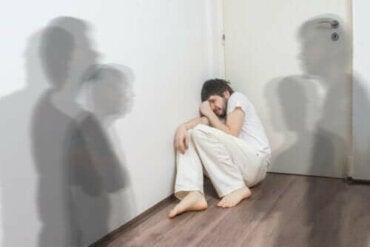 De soorten schizofrenie en hun kenmerken