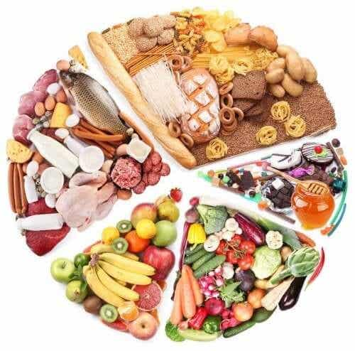 5 essentiële voedingsstoffen voor een gezond dieet