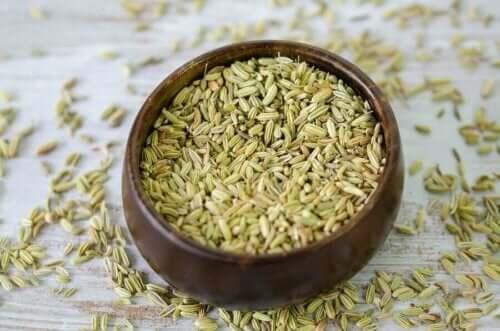 Venkelzaden: voordelen en natuurlijke remedies