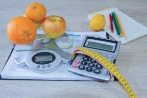 Verhinderen sommige vruchten gewichtsverlies?