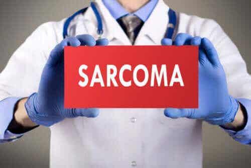 Verschillende soorten sarcomen en de kenmerken ervan