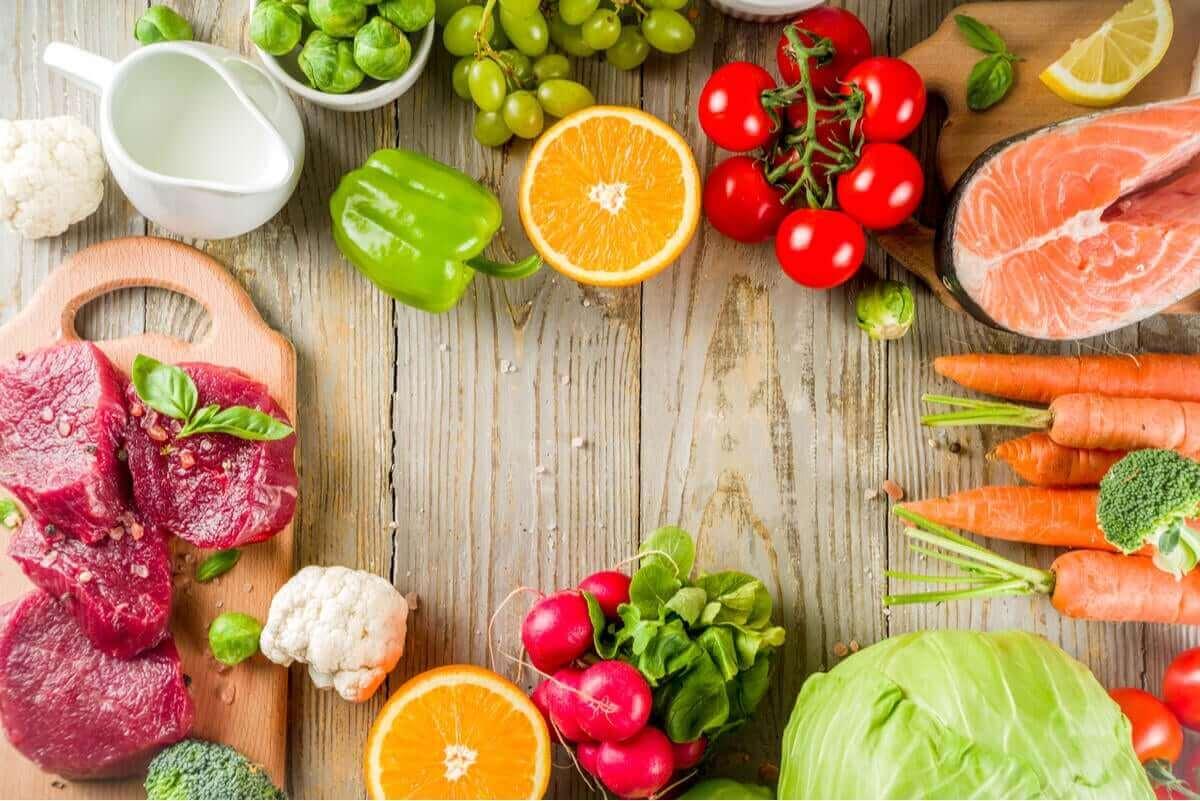 Voedselopties voor flexitarisme