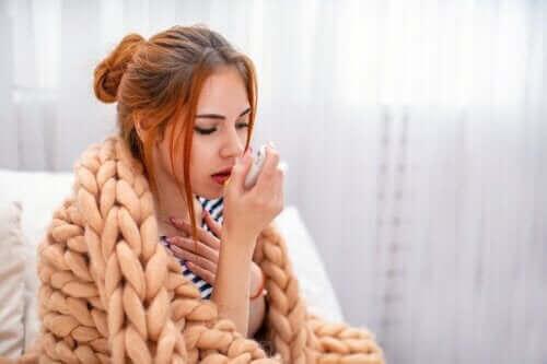 De relatie tussen astma en rinitis