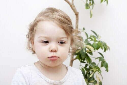 Alopecia bij kinderen: oorzaken en typen