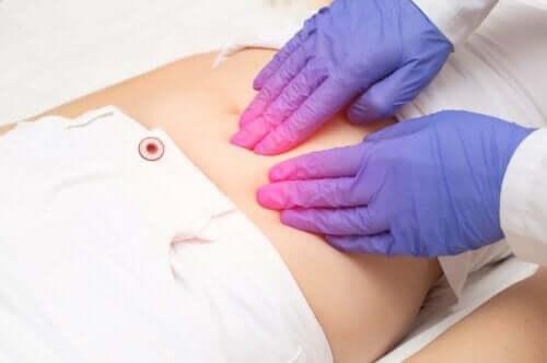 Oorzaken van endometriose tijdens de menopauze