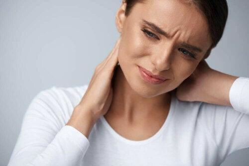 Kruidenbehandelingen tegen de pijn van fibromyalgie