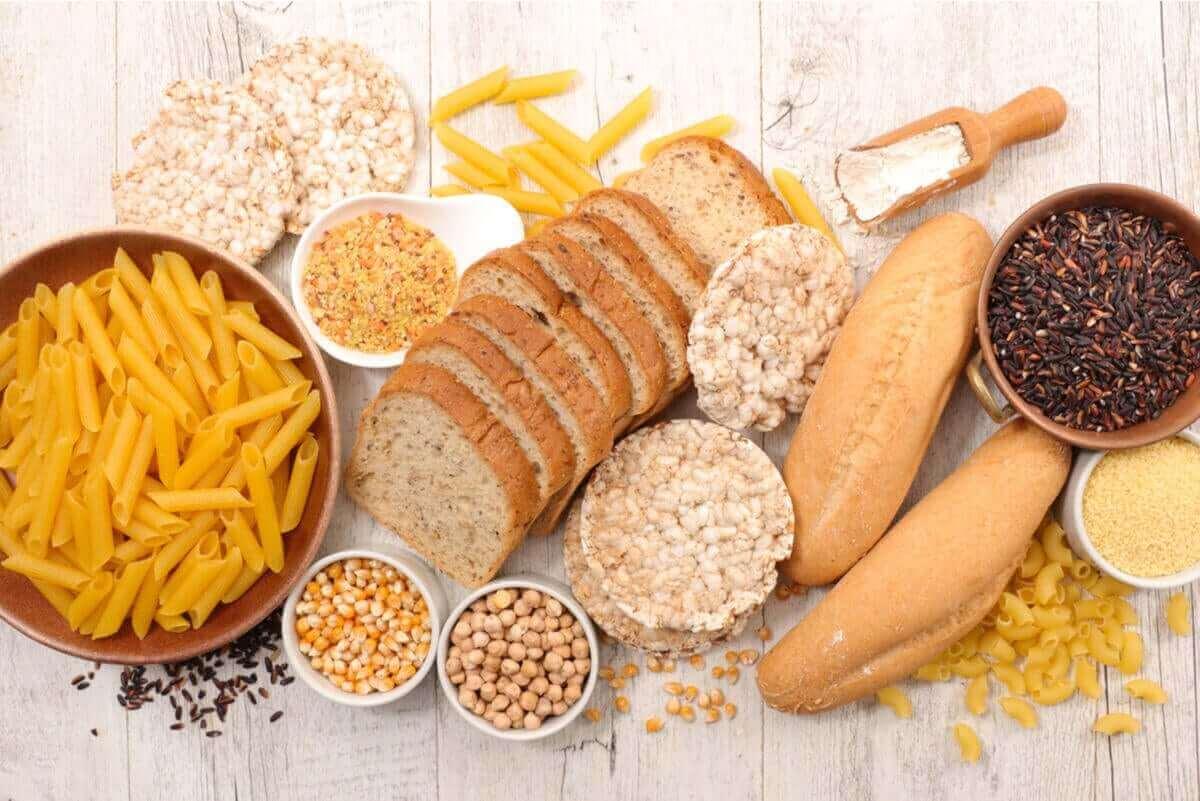 De effecten van een koolhydraatarm dieet op je lichaam