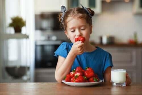 Drie soorten fruit om tijdens de zomer te eten