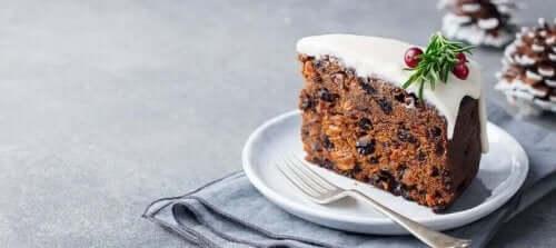 3 recepten voor een gezond dessert met bosbessen en cacao