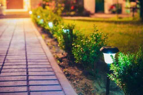 Decoratieve lantaarns maken om je tuin te versieren