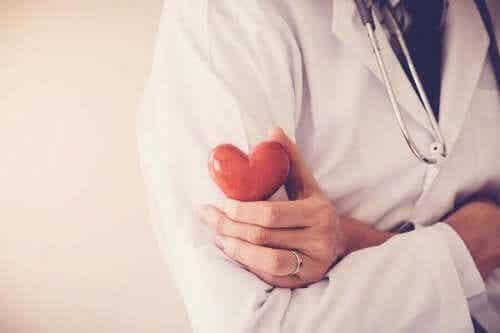 5 gewoonten om een hartaanval te helpen voorkomen