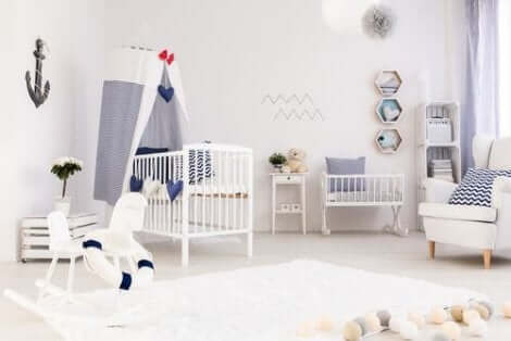Essentiële aankopen voor je baby