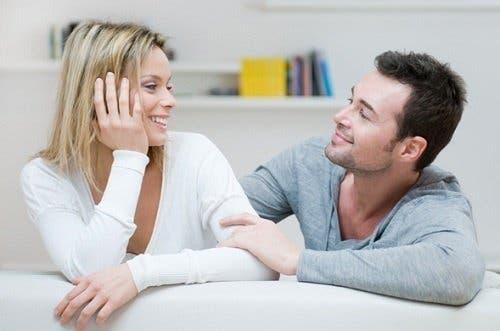 Grenzen stellen voor een gezonde relatie