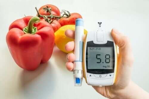 Hoe je pieken in de bloedsuikerspiegel kunt voorkomen