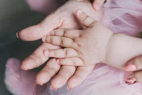 Je hersenen veranderen met het moederschap