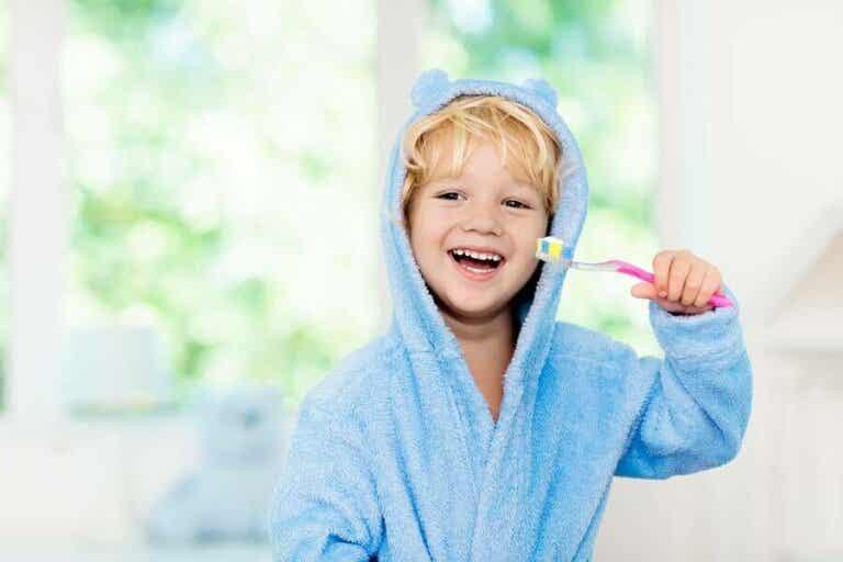 Goede mondhygiëne bij kinderen: wat kun je doen?