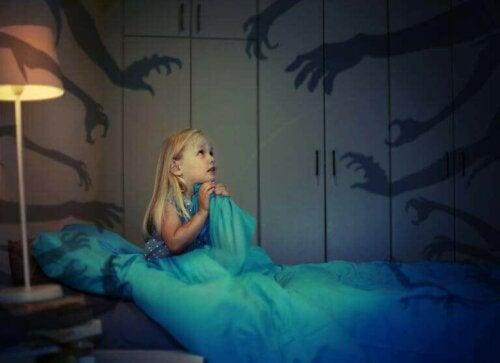 Hoe kun je angst bij kinderen verminderen?