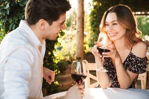 Grenzen stellen voor gezonde relaties