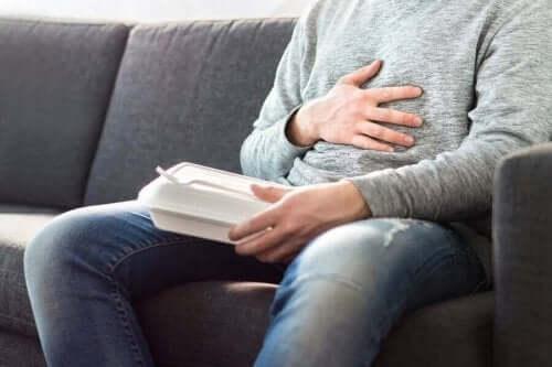 6 diëten om het prikkelbare darm syndroom te helpen verlichten