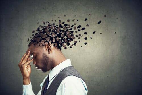 Een overzicht van de verschillende soorten geheugenverlies