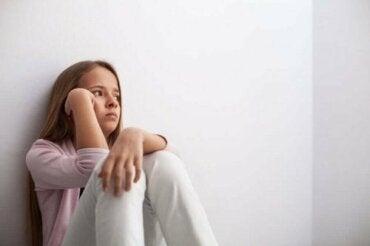 Hoe een depressie bij tieners te herkennen