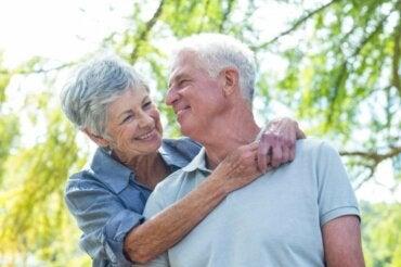 Behandeling van ooracupunctuur voor Parkinson