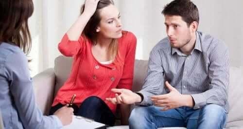6 veelvoorkomende obstakels bij relatietherapie