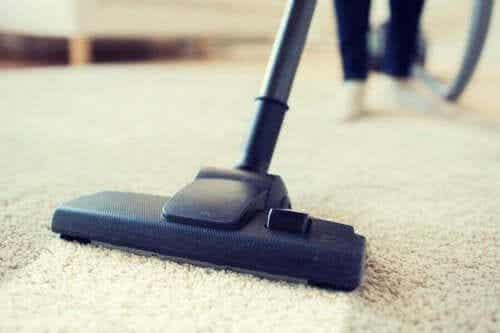 10 dingen in je huis die je niet genoeg schoonmaakt