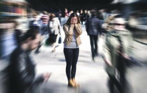 5 manieren om met sociale angst om te gaan