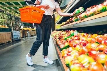 10 tips hoe je gezondere voedingsmiddelen kunt kiezen