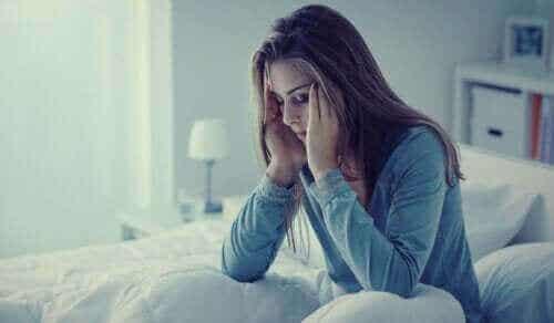 Symptomen, oorzaken en behandeling van nachtelijke angst