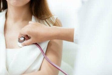 Hoe een hartaandoening te diagnosticeren