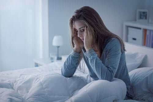 Behandeling van een slapeloosheidsstoornis