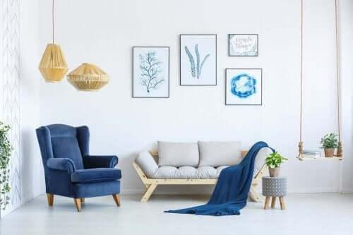 5 decoratieve elementen om je huis gezelliger te maken
