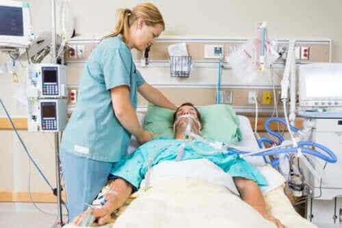 Meningokokkensepsis - een ernstige ziekte