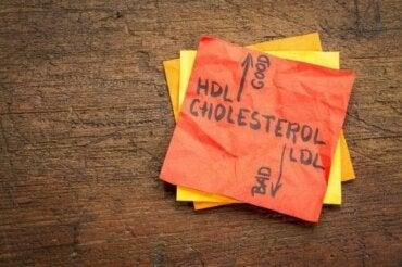 Gewoonten die cholesterolproblemen kunnen verergeren