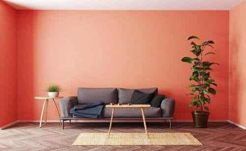 Ken jij deze 5 trendy kleuren voor in je huis?