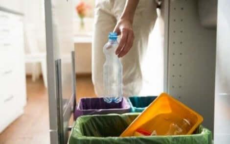 Je dagelijkse plasticgebruik verminderen