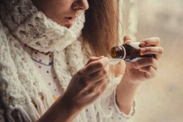 Het gebruik van prospan-siroop om hoest te behandelen